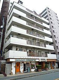 ライオンズマンション第2江坂[3階]の外観