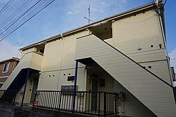 メゾンZ[1階]の外観