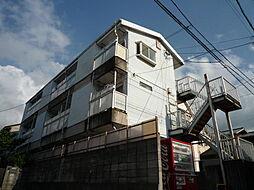 福岡県北九州市小倉南区葉山町2丁目の賃貸アパートの外観