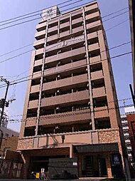 エステムコート博多駅前2セグティス[9階]の外観