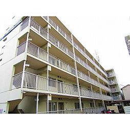 姫島ローズハイツII[401号室]の外観