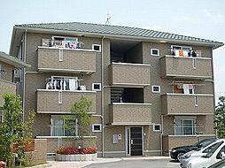 大阪府高槻市辻子1丁目の賃貸マンションの外観