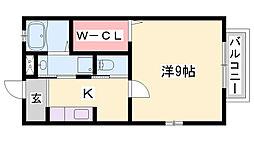 広畑駅 5.3万円