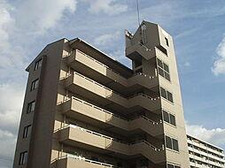ユーコート北梅田(旧:梅田リバーサイド)[0607号室]の外観