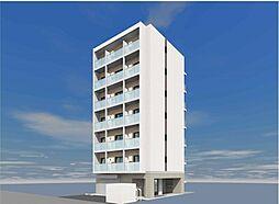 新庄町マンション計画[701号室]の外観