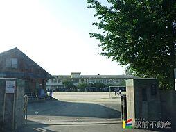 福岡県春日市須玖北4丁目の賃貸マンションの外観