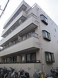 第5サンフラワーマンション[302号室]の外観