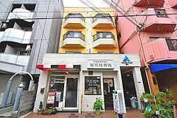 駒川中野駅 2.5万円