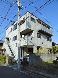 [一戸建] 埼玉県さいたま市南区曲本2丁目 の賃貸【/】の外観