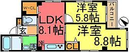新小岩駅 12.3万円