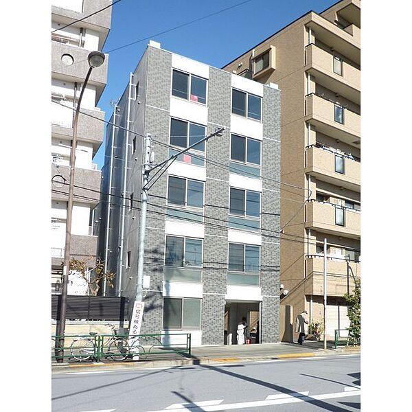 ホライゾンコート新宿西落合 4階の賃貸【東京都 / 新宿区】
