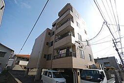 ランブイエ南福岡[3階]の外観