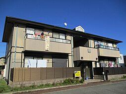 ハイツ井ノ口[1階]の外観