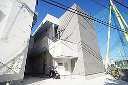 セレソン[2階]の外観