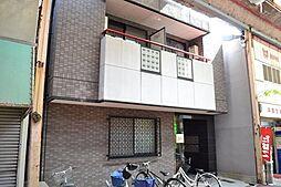 ナビ古川橋[3階]の外観