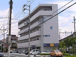 セラフィック・IWT[5階]の外観