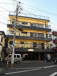 長崎県長崎市片淵2丁目の賃貸マンションの外観