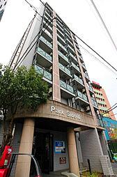 パークサイド60[9階]の外観