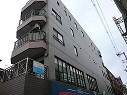 フラット住之江I番館[201号室]の外観