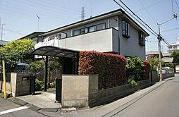 [一戸建] 東京都国分寺市日吉町2丁目 の賃貸【/】の外観