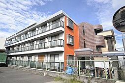 南海高野線 北野田駅 徒歩13分の賃貸マンション