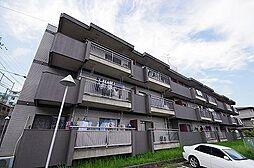 福岡県北九州市小倉南区沼緑町1丁目の賃貸マンションの外観