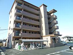 マイタウン松阪[2階]の外観