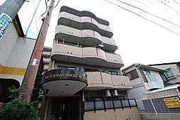 本山ブライトレジデンス[4階]の外観