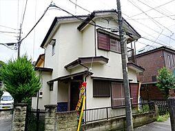 [一戸建] 千葉県船橋市松が丘3丁目 の賃貸【/】の外観