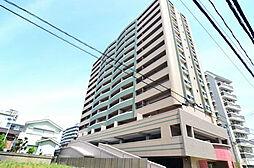 ウィングス三萩野[10階]の外観