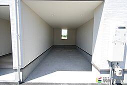フィオーレ[105号室]の外観