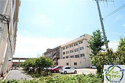 メゾンドール明石山ノ手台[5階]の外観