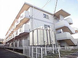 エクセレント富士見台[1階]の外観