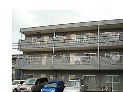愛知県名古屋市中村区岩塚町1丁目の賃貸マンションの外観