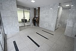 リーガル岡崎橋[13階]の外観