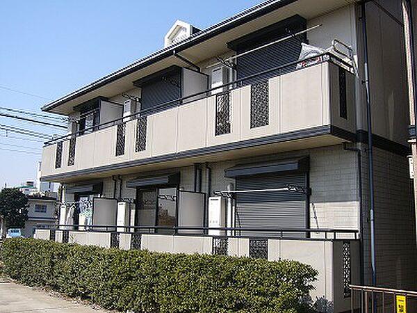 カーサ・フローラー 1階の賃貸【東京都 / 国分寺市】