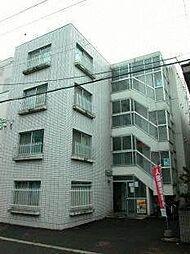 ルミエール東札幌[101号室]の外観