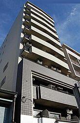 フェニックス堀川[8階]の外観