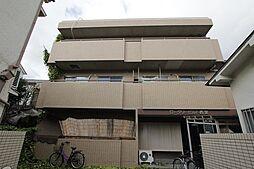 ロータリービルド西宮[1階]の外観