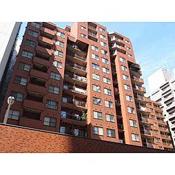 北海道札幌市北区北七条西1丁目の賃貸マンションの外観