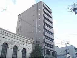 サムティ京都駅前703[7階]の外観
