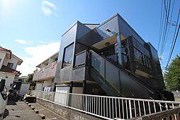 [テラスハウス] 東京都東久留米市八幡町2丁目 の賃貸【/】の外観