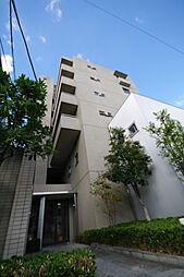 コンフォール高宮東[406号室]の外観
