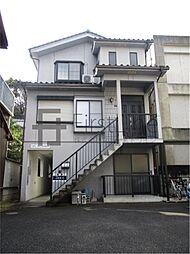 ハイツMATSUNAMI[102号室]の外観