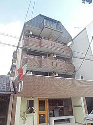 サンモリタ[3階]の外観
