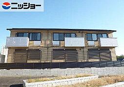 セジュールひまわり A棟[2階]の外観