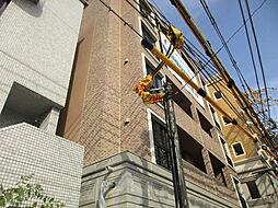 LAFFICE住吉本町[3階]の外観
