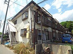 高田田口ハイツ[2階]の外観