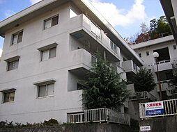 コトーコーポラス[4階]の外観