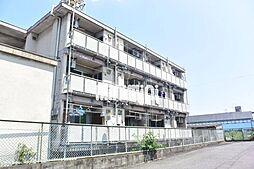 津金栄マンション[3階]の外観